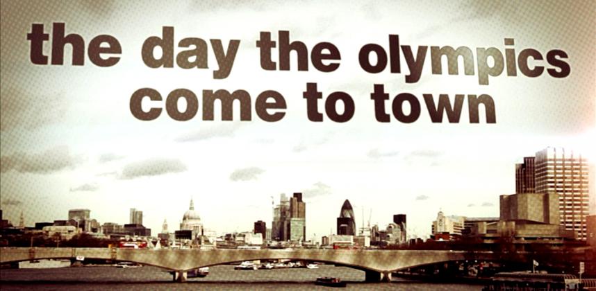 BBC Olympics BroadcastVid